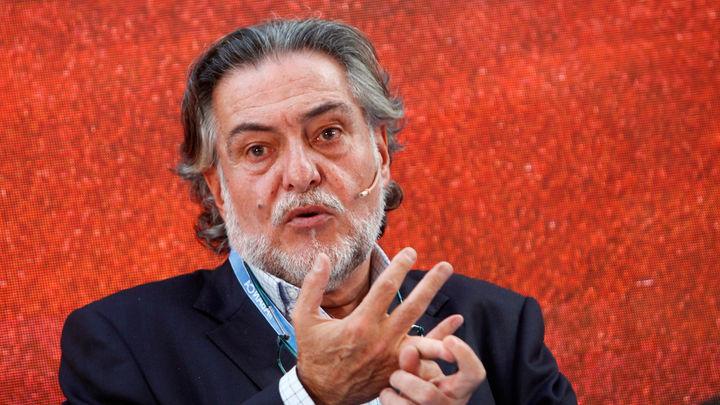 Pepu Hernández (EFE)