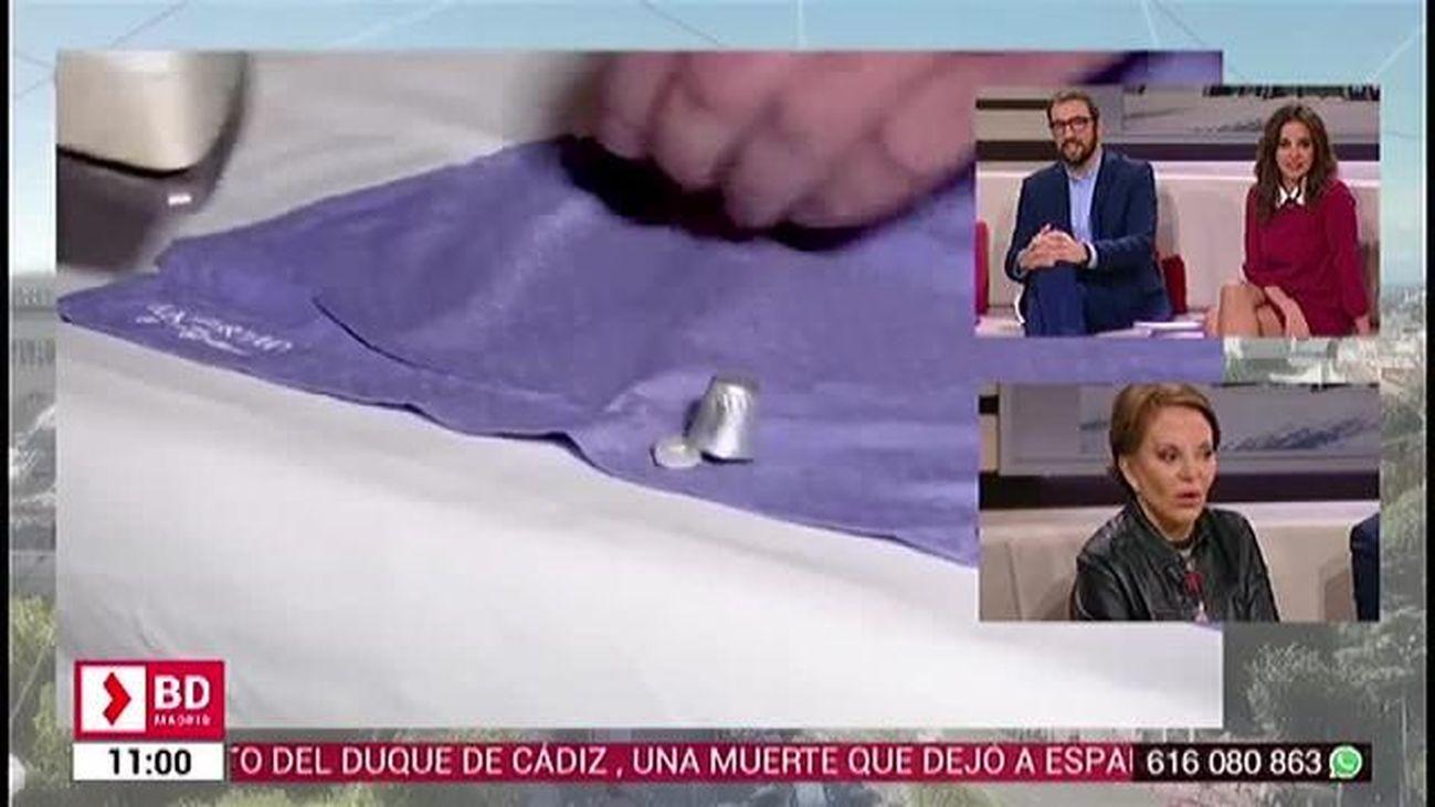 Buenos Días Madrid 31.01.2019