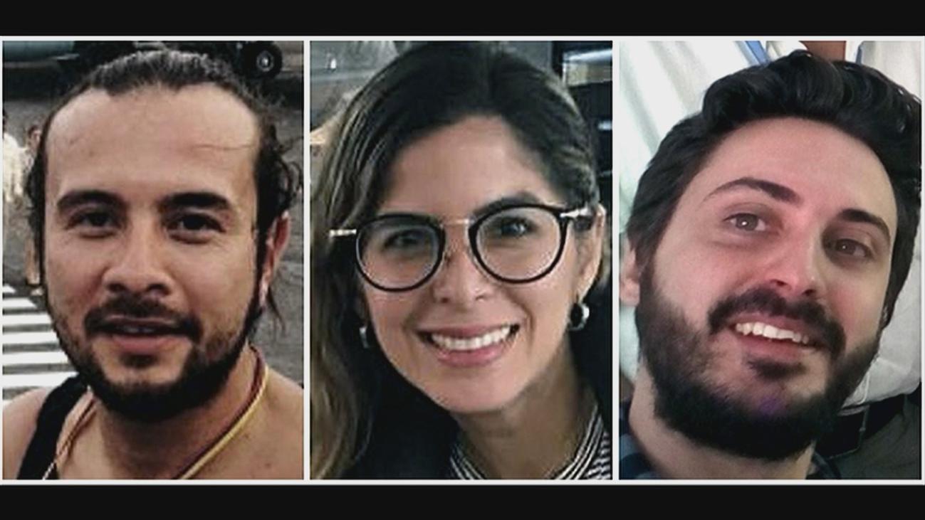 """El presidente de EFE """"muy preocupado"""" por la detención de cuatro de sus trabajadores en Caracas"""