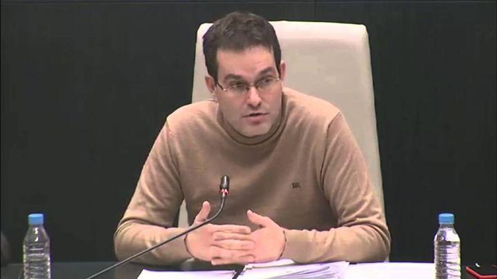 """Chema Dávila: """"Respeto que Pedro Sánchez tenga claro quién es su candidato"""""""