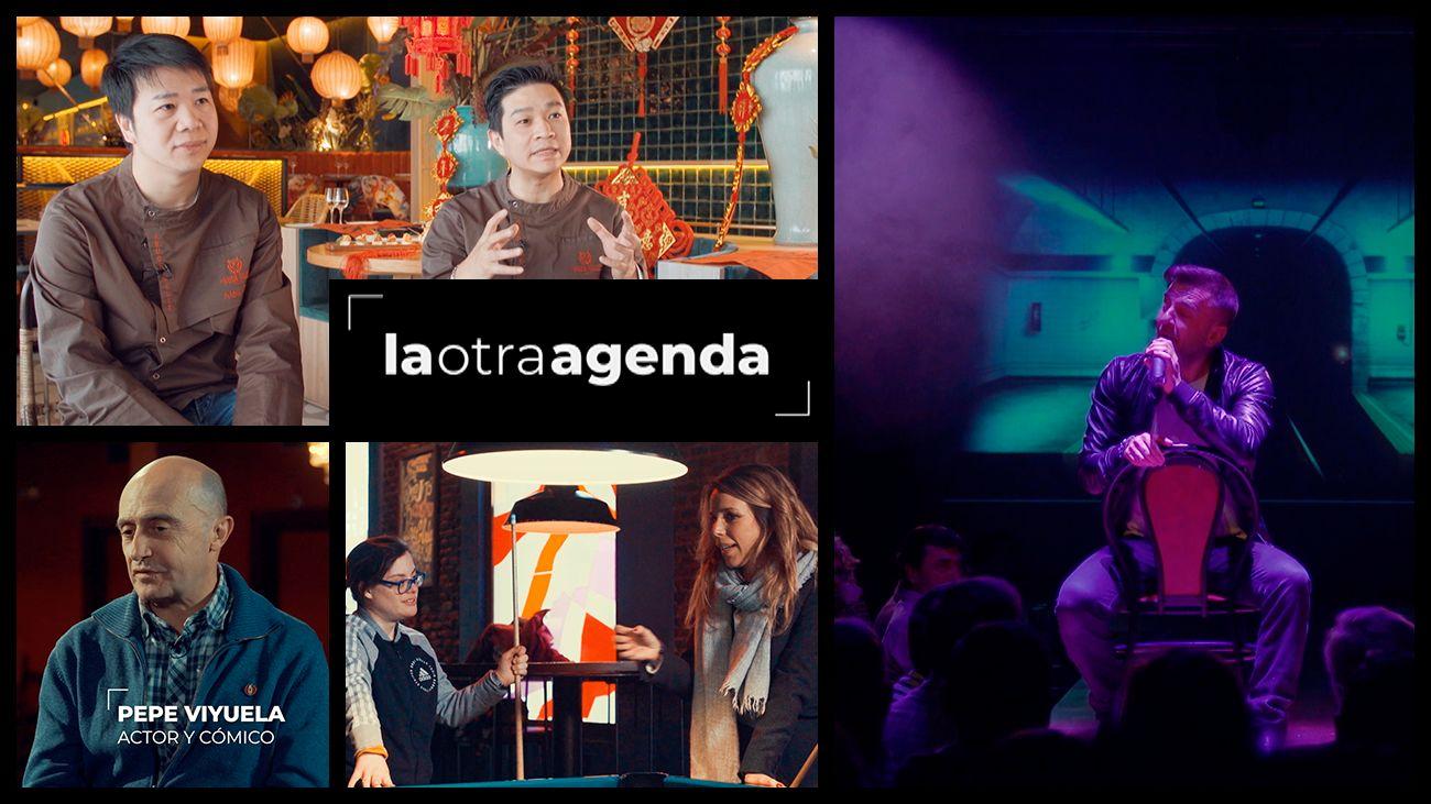 La Otra Agenda 01.02.2019