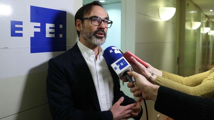 """Garea agradece el """"buen trabajo"""" del embajador de España en Caracas"""