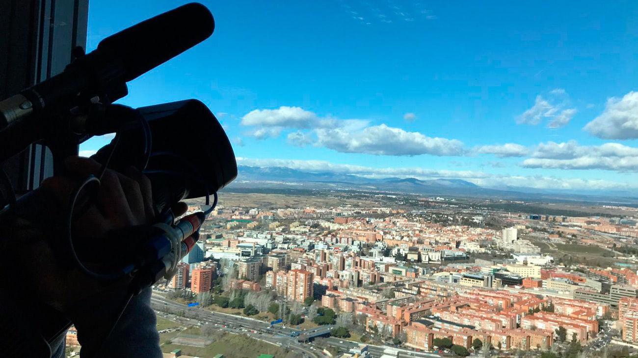 Mi cámara nos enseña este viernes lo más sorprendente de la región