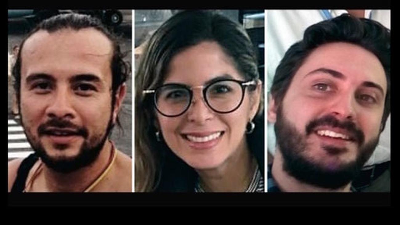 """España exige a Venezuela la """"inmediata"""" puesta  en libertad de cuatro periodistas de la agencia EFE"""