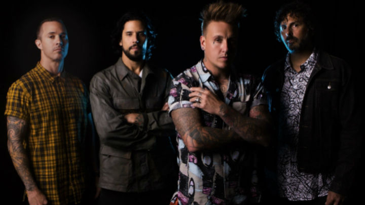 Papa Roach y Berri Txarrak se suman al Download Festival Madrid 2019