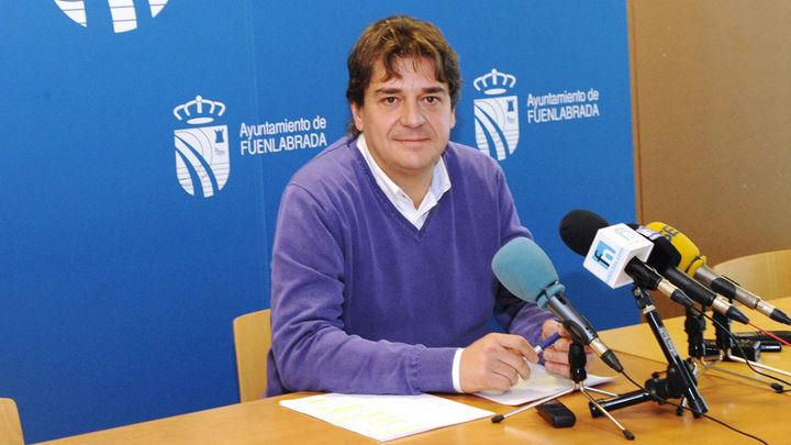 El alcalde de Fuenlabrada denuncia amenazas y graves insultos en Facebook