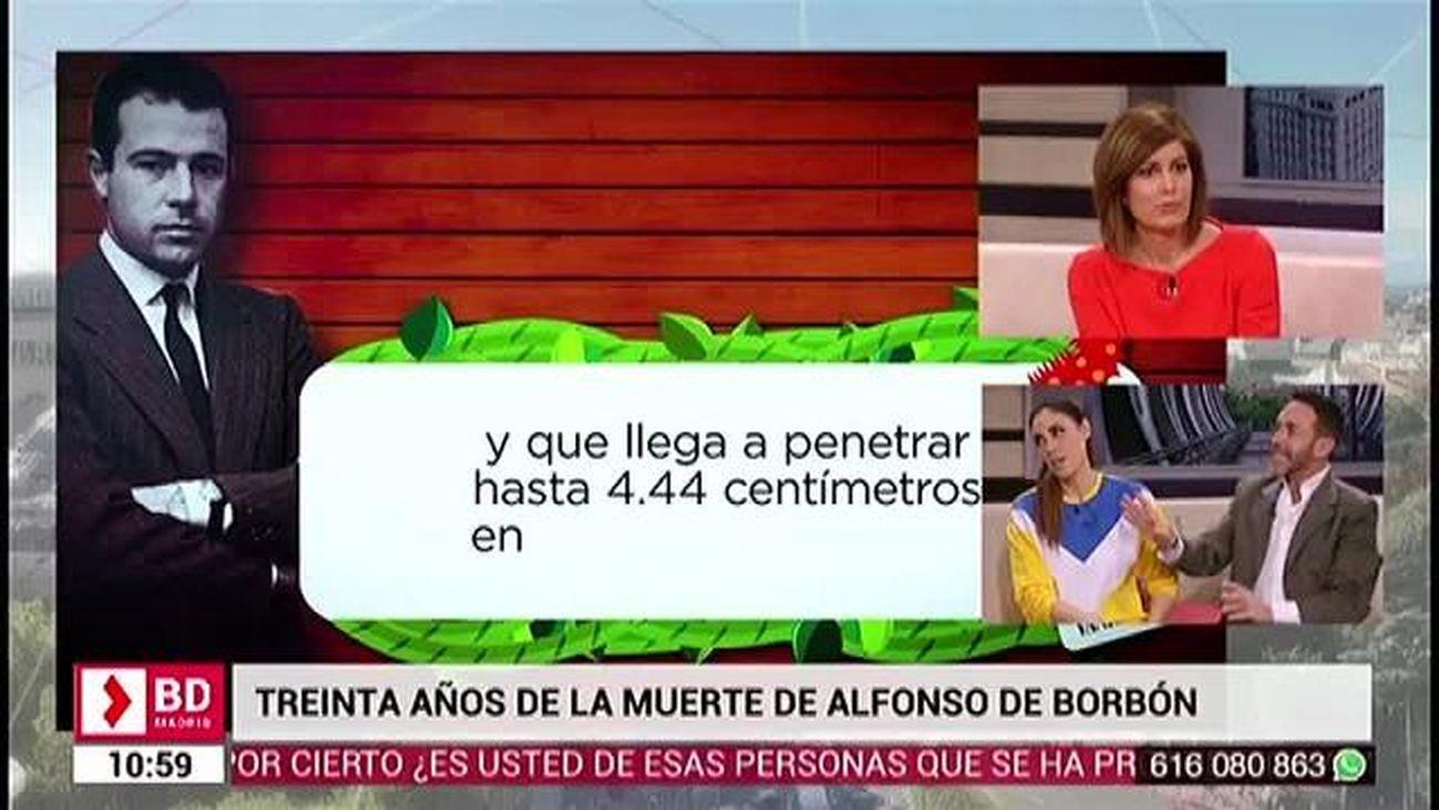 Buenos Días Madrid (10:30 - 11:30) 01.02.2019
