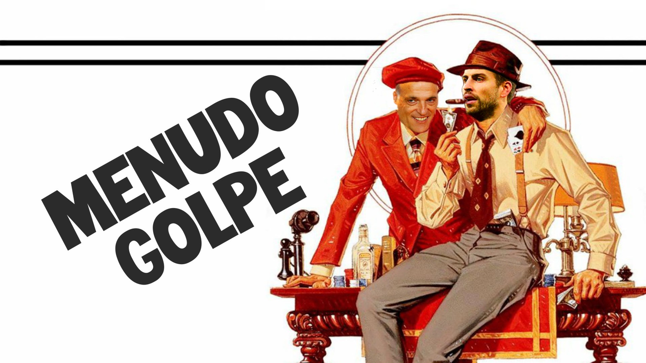 Acuerdo entre Tebas y Piqué, LaLiga patrocinará la Copa Davis