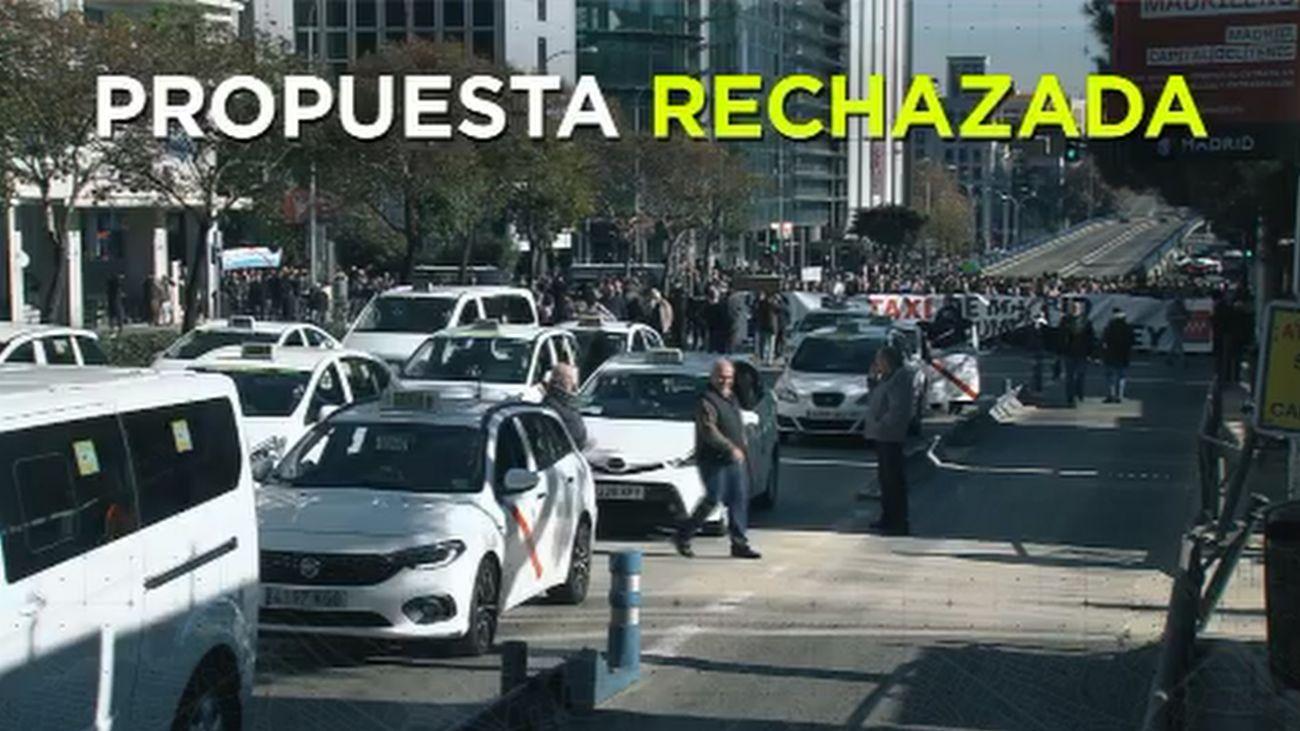 Madrid Directo 01.02.2019
