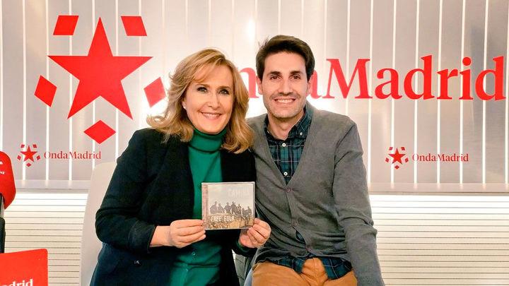 """Compartimos  """"Camino"""" con Elu Moreno de Free Folk"""
