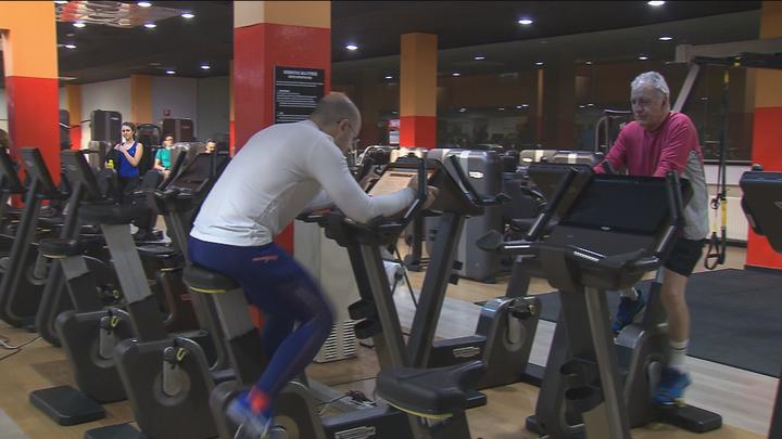 Abre en Alcobendas un gimnasio que genera electricidad al hacer deporte