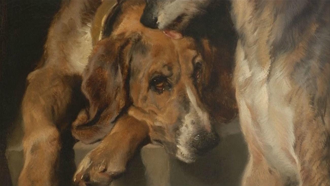 Abre en Nueva York el museo del perro