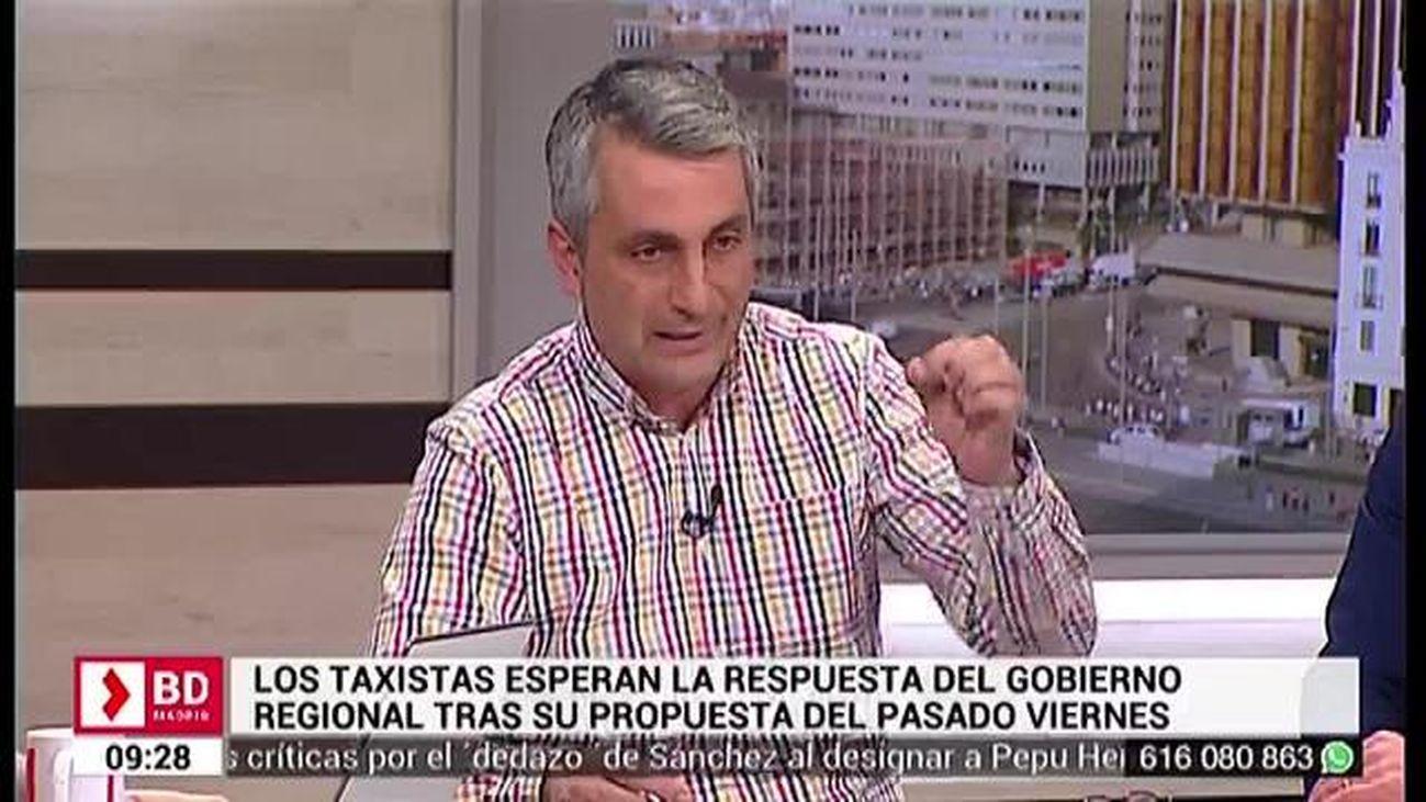 Buenos Días Madrid (08:30 - 10:30) 04.02.2019