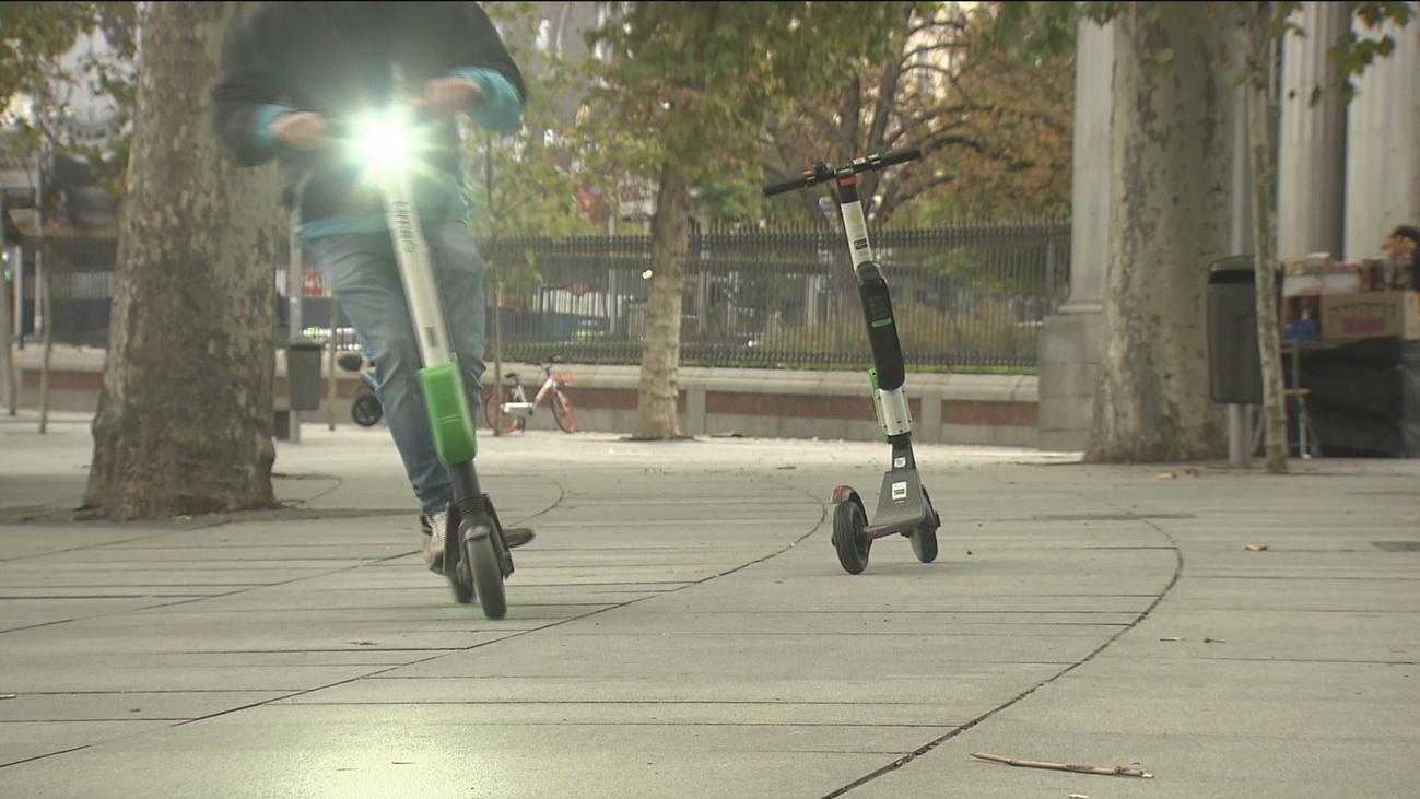 Las muertes por accidentes con patinetes se triplicará este año