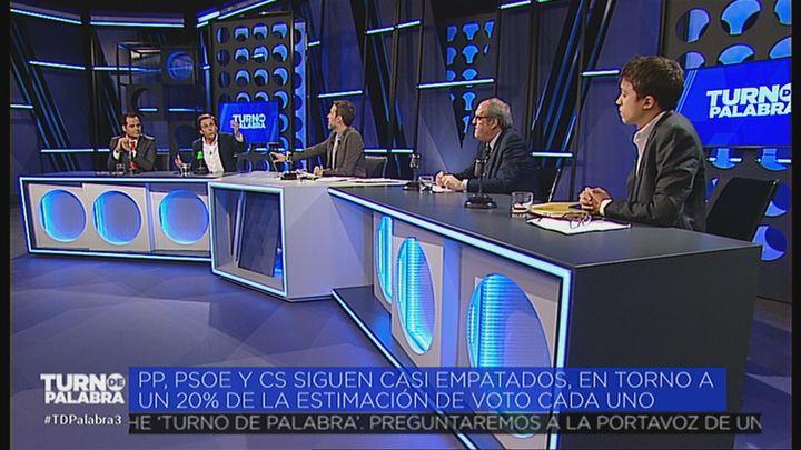 ¿Hay igualdad de oportunidades en Madrid?