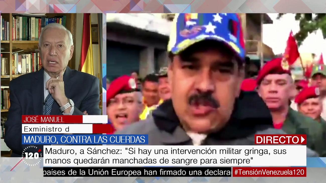 ¿Cuáles son las consecuencias en la embajada de Venezuela tras el reconocimiento a Guaidó?