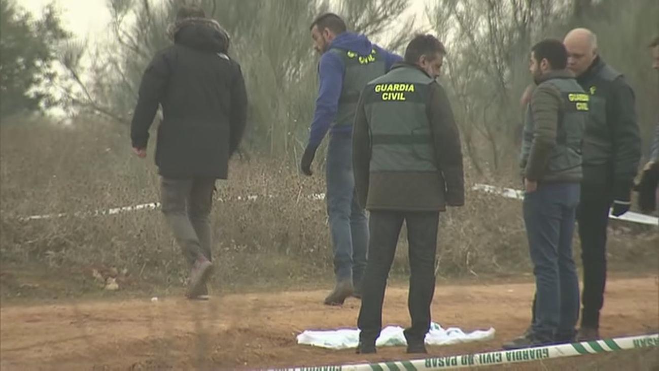 La Guardia Civil busca nuevos testigos del asesinato de Miriam en Meco