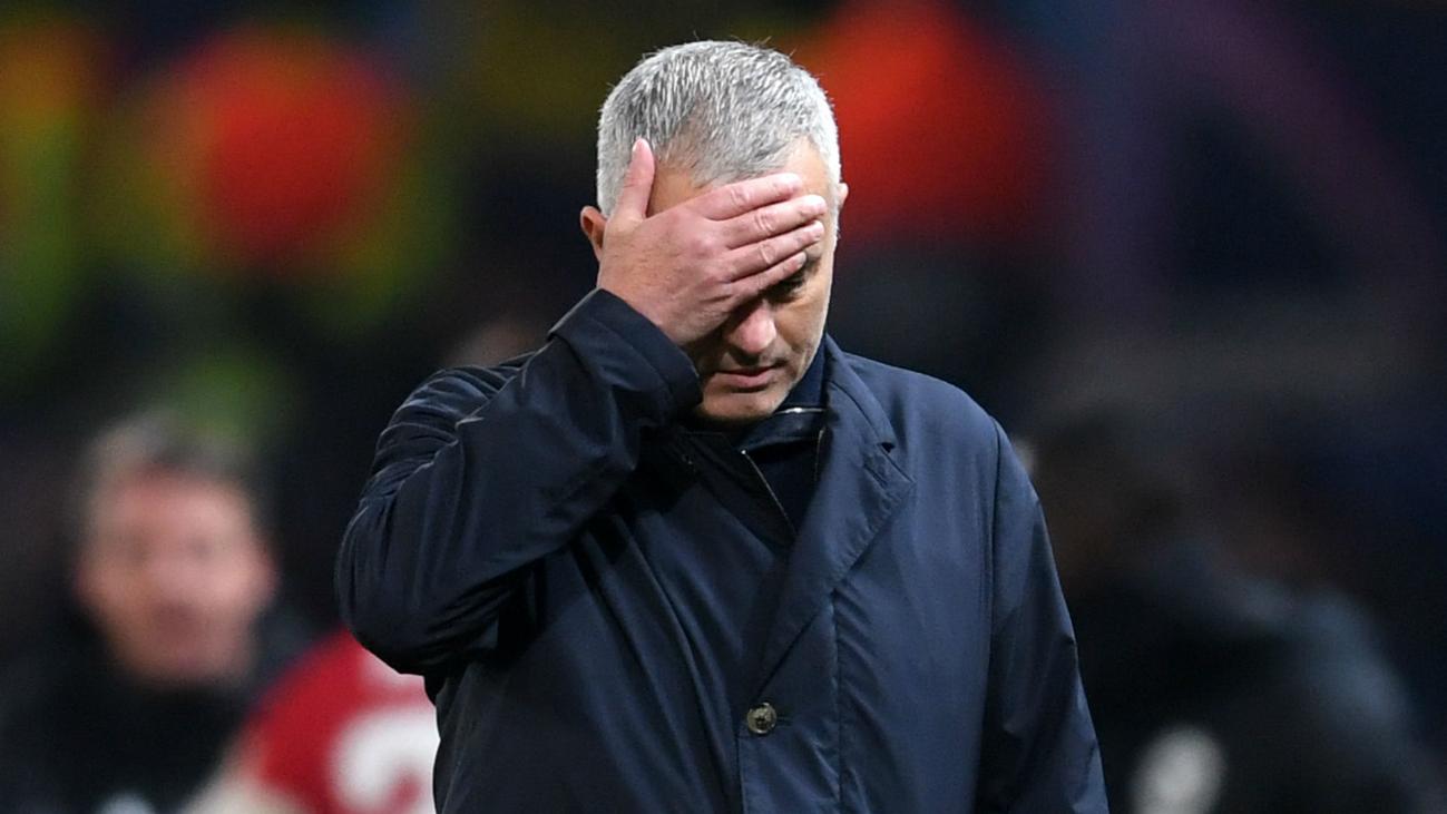 Mourinho acepta un año de cárcel por dos delitos fiscales