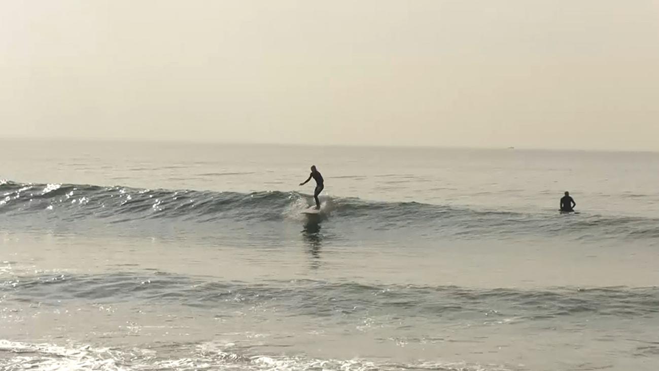 Venice Beach, imagen icónica de California