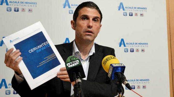 El alcalde de Alcalá de Henares será juzgado por prevaricación administrativa