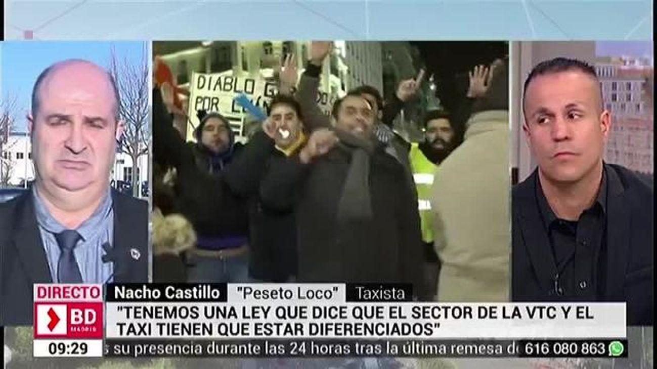 Buenos Días Madrid (8:30 - 10:30) 06.02.2019