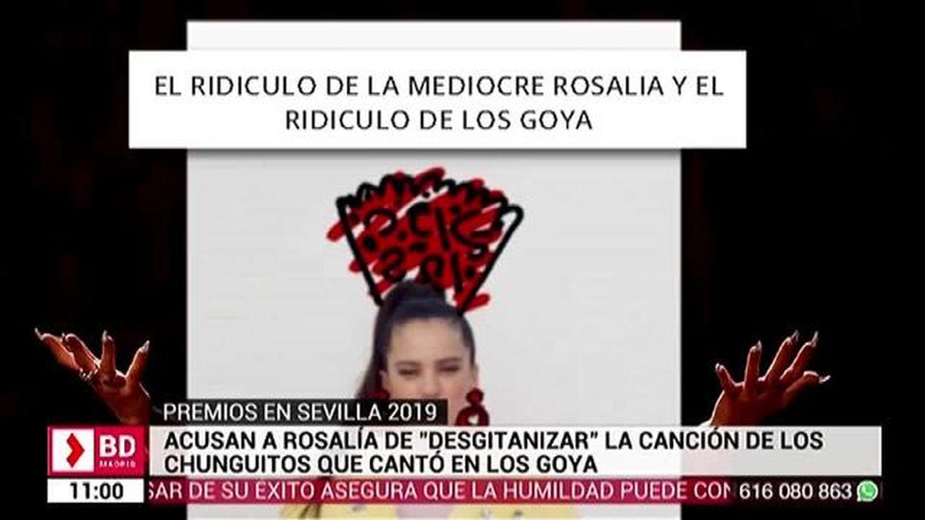 Buenos Días Madrid (10.30 - 11:30) 06.02.2019