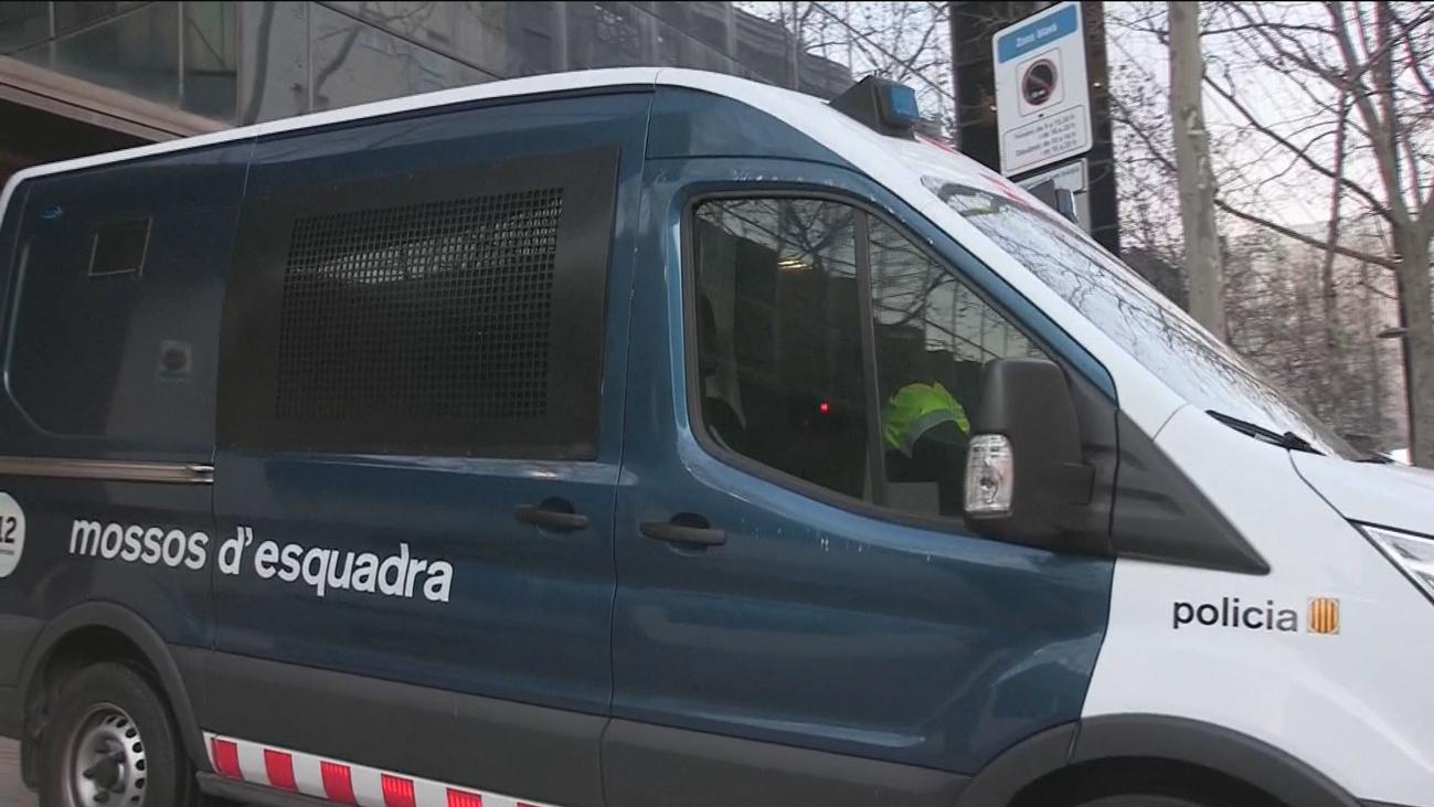 La víctima de violación múltiple de Sabadell ratifica al juez su denuncia