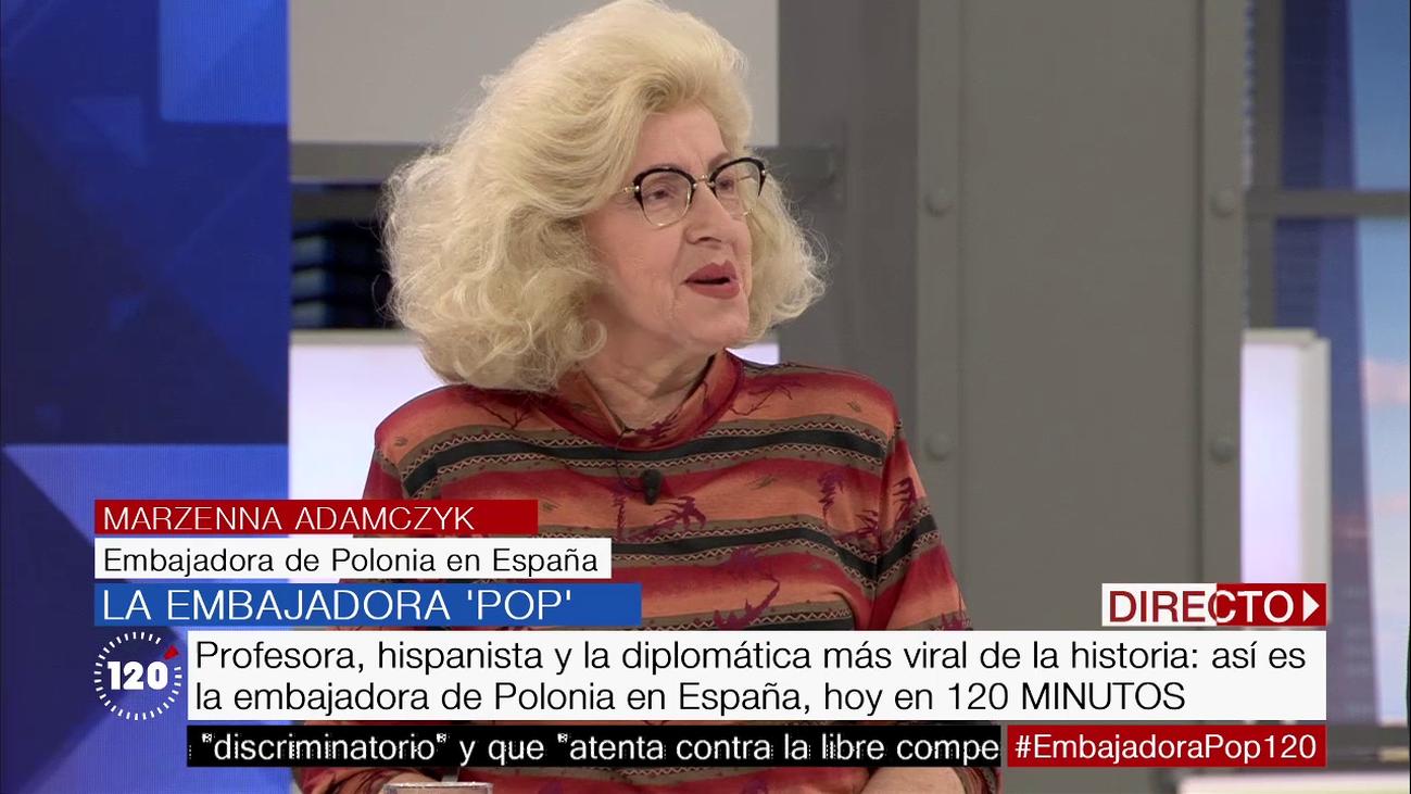"""""""La Memoria Histórica es un debate que no debería ser político"""""""