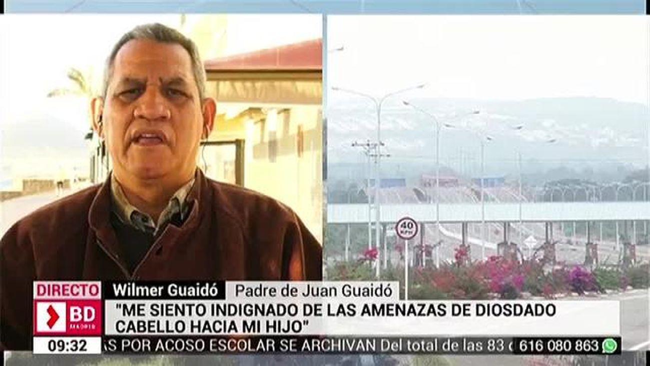 Buenos Días Madrid (8:30 - 10:30) 07.02.2019
