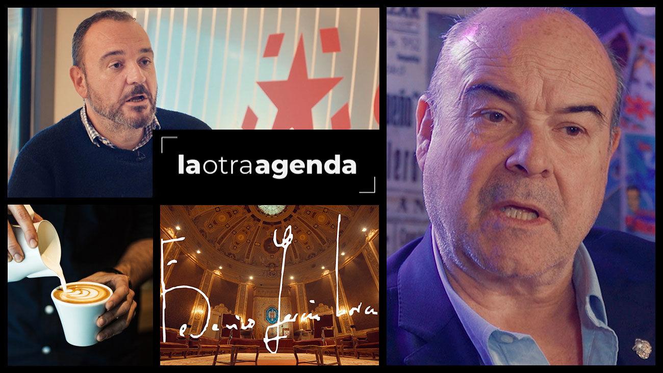 La Otra Agenda 08.02.2019