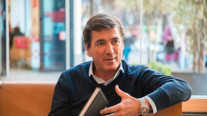 "Entrevista  a Pepe Monserrate autor de ""Elévate"""