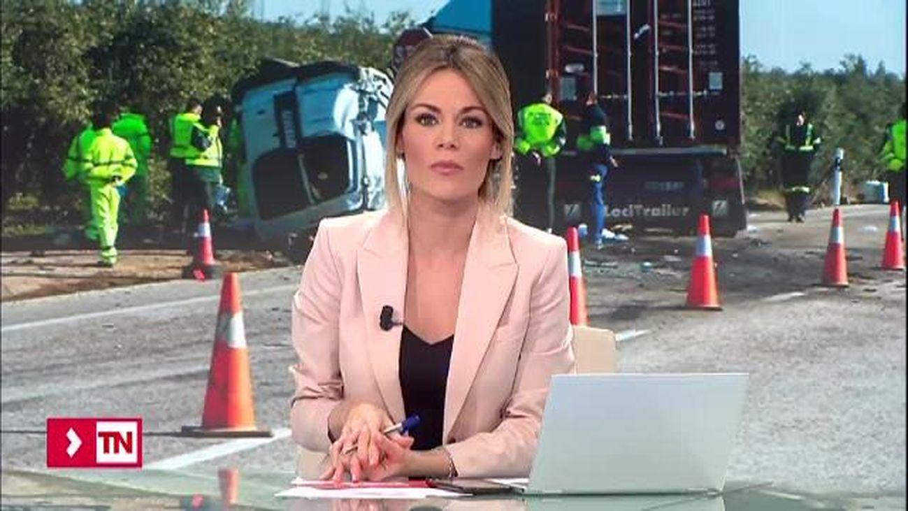 Telenoticias 2 07.02.2019