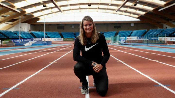 El mejor atletismo se da cita en Madrid