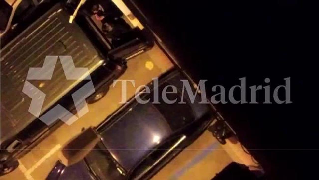Un detenido tras hallarse el cuerpo de una mujer en un frigorífico en Alcalá de Henares