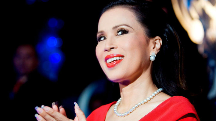 Dudas legales sobre la candidatura de la princesa de Tailandia