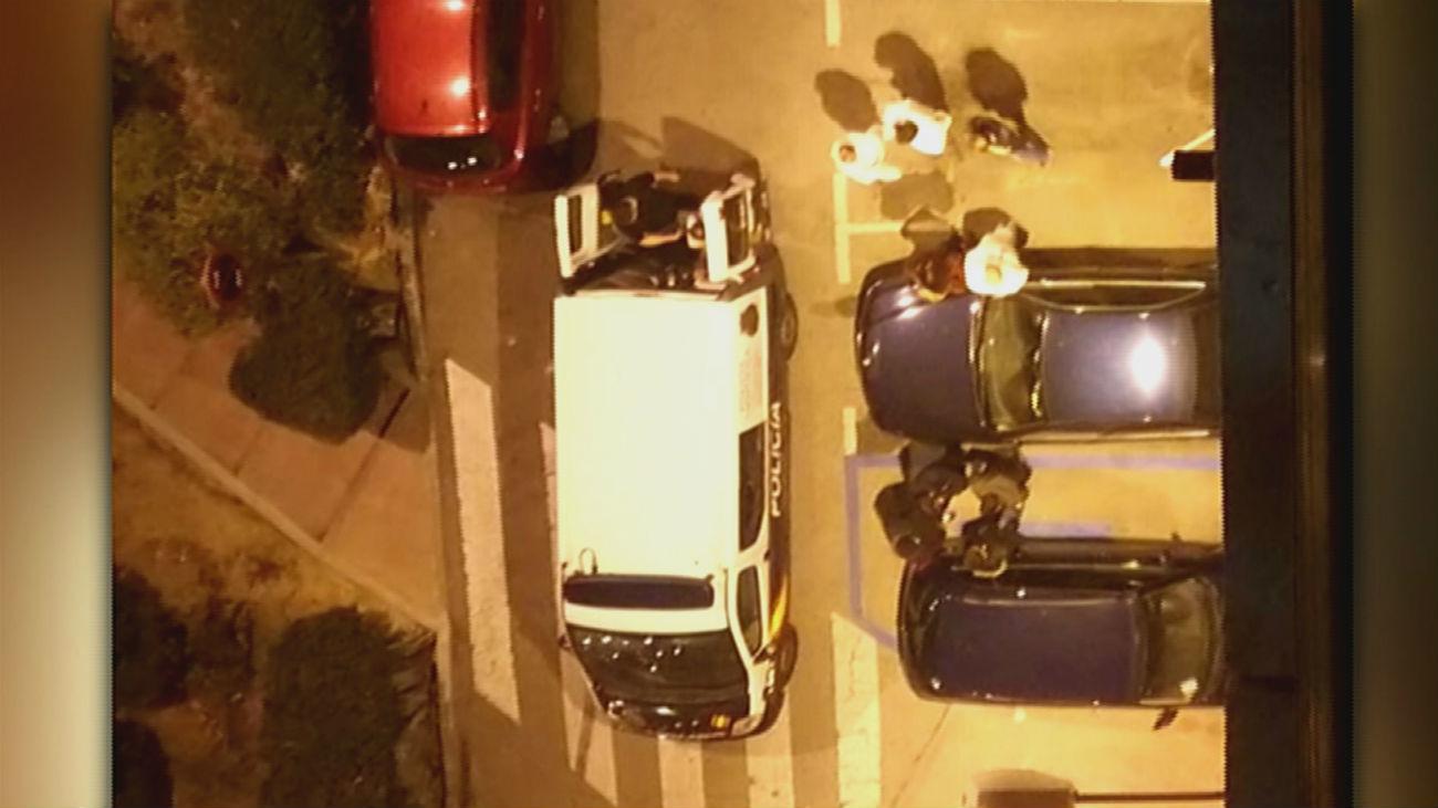 Encuentran el cuerpo descuartizado de una mujer en un frigorífico en Alcalá