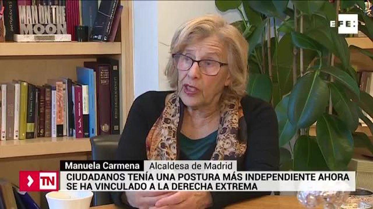 Telenoticias Fin de Semana 09.02.2019