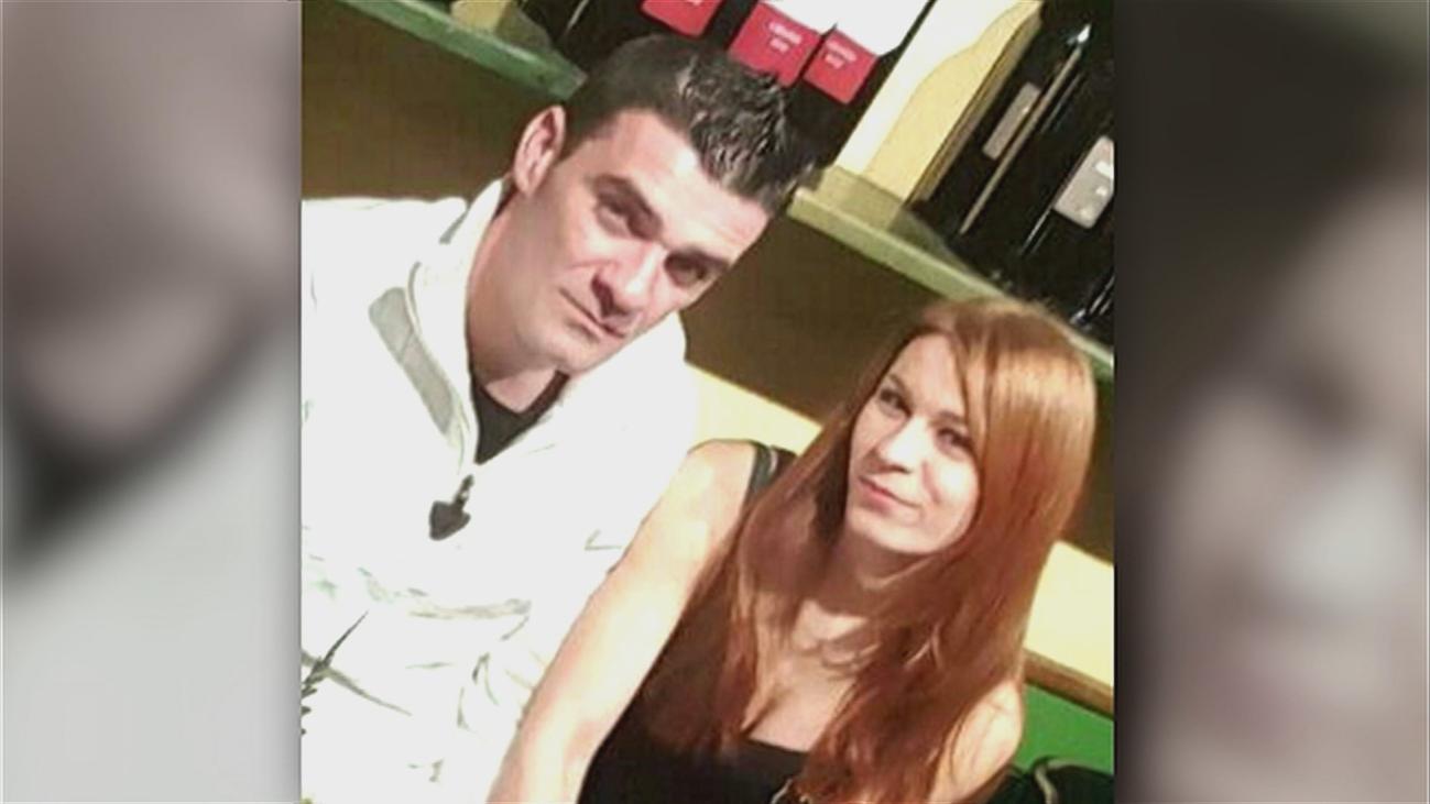Realizan la autopsia al cuerpo de Daría, la chica descuartizada en Alcalá