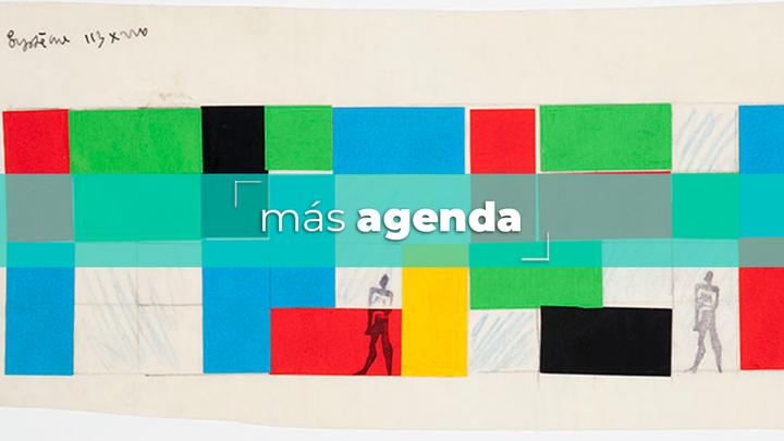 Tu agenda alternativa de ocio y cultura en Madrid: música, fotografía y arte