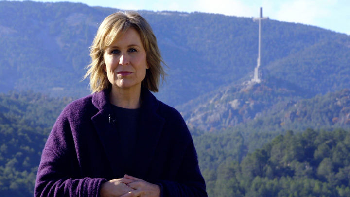 'Franco, último capítulo': Telemadrid aborda con expertos y partes implicadas la exhumación de los restos de Franco