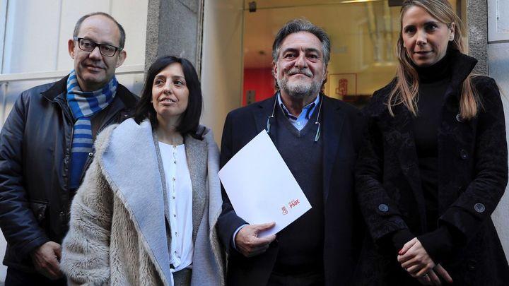 El PSOE abre sus primarias para elegir a su candidato para la Alcaldía de Madrid