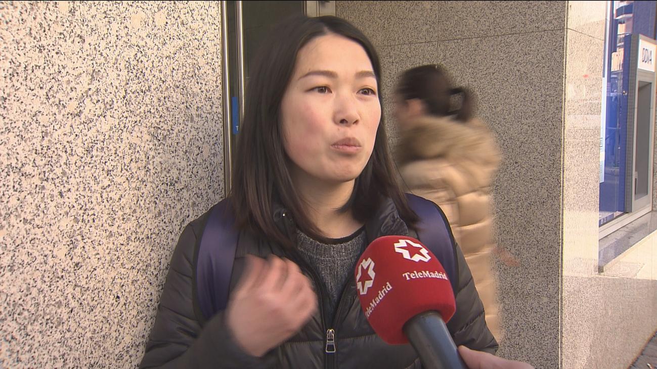Miles de cuentas bancarias bloqueadas a ciudadanos chinos de Usera