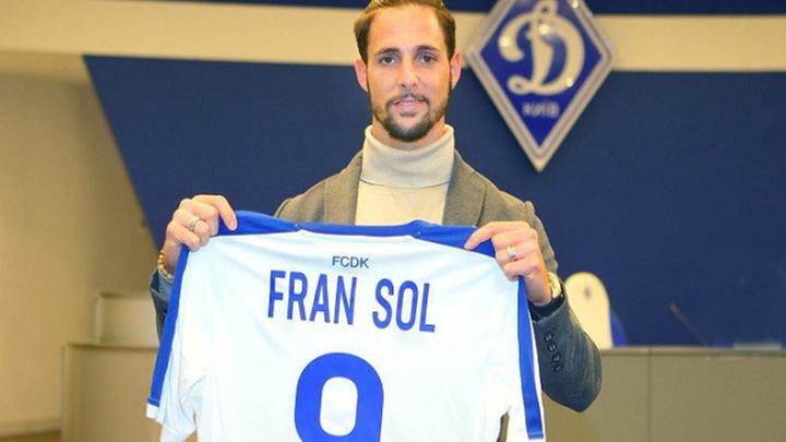"""Fran Sol: """"Es un lujo ver jugar a Benzema"""""""