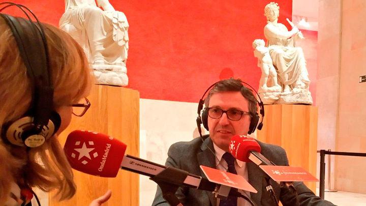 """""""El Museo del Prado se imbrica con la historia de España"""""""