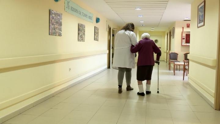 Alcorcón da luz verde a su primer centro para personas con alzhéimer