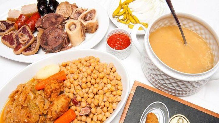 ¿Tienes hambre? Arranca la IX Ruta del Cocido Madrileño