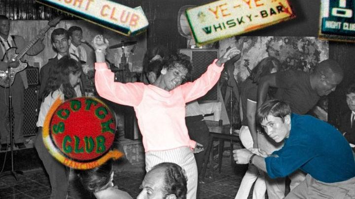"""El """"Stonewall"""" español está en Torremolinos"""