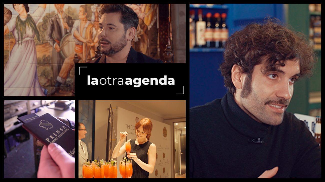 La Otra Agenda 15.02.2019
