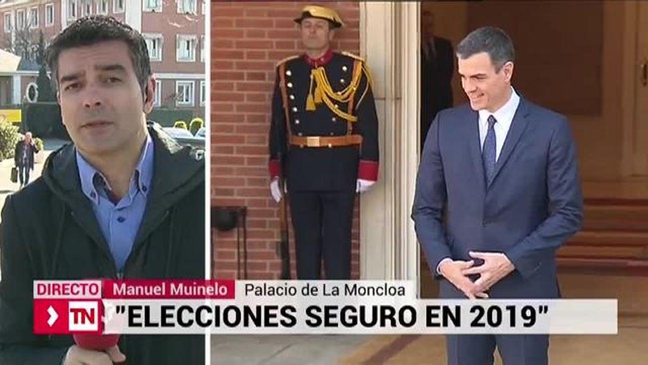 Telenoticias 1 14.02.2019
