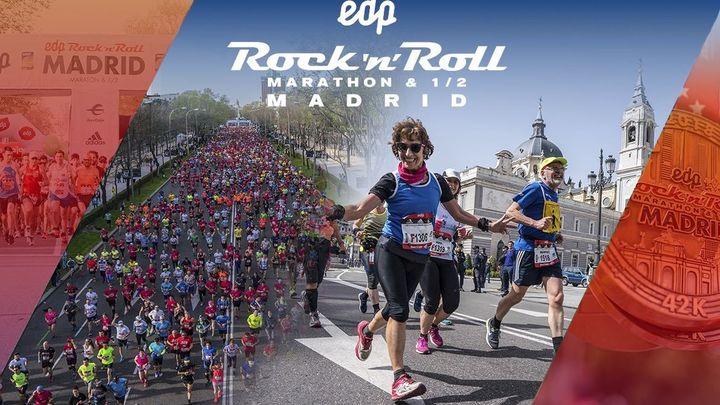 El Maratón de Madrid se plantea cambiar de fecha por las elecciones generales